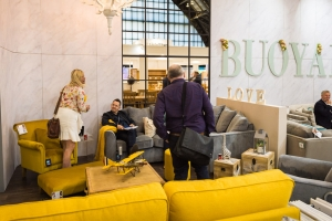 Manchester Furniture Show delivers impressive 2019 edition