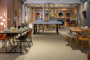 Made.com unveils Lyon showroom
