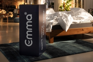 Emma lines up new UK retail partnership amid strong results