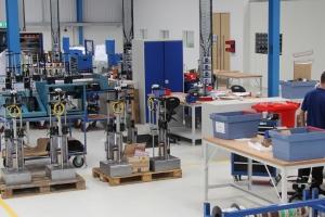 SATRA opens new technical facility