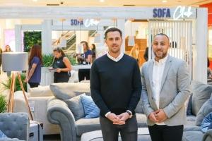 Mall world – Tom O'Neill on Sofa Club