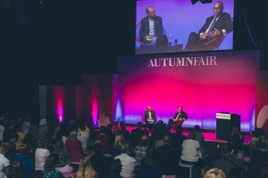 Autumn Fair reveals rich talks programme