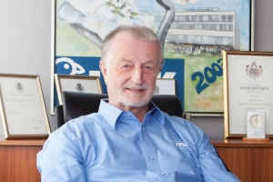 Jysk founder Lars Larsen passes away