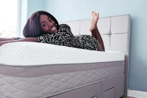 Sleep healthy with Activsleep, says Sealy