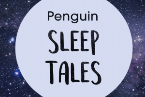 The Sleep Council develops relaxing audiobooks with Penguin