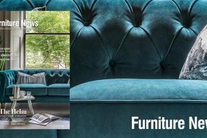 Furniture News' new look