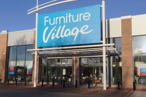 Carpetright and Furniture Village roll out concessions
