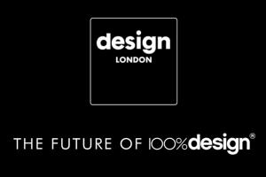 100% Design rebranded for 2020