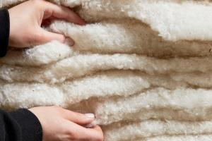 Why Harrison Spinks values Wool Week