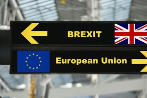 Innovate to mitigate as Brexit approaches