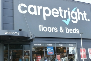 Cash offer hastens Carpetright takeover
