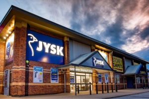 JYSK comes closer to nearing global ambitions