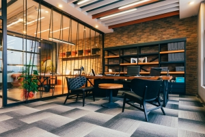 Transforming the retail experience through modern interior design