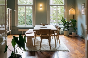 Made opens first display apartment