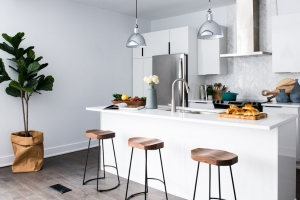 How furniture can make a home feel bigger