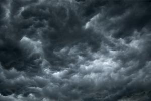 Rain and Black Friday skew November footfall