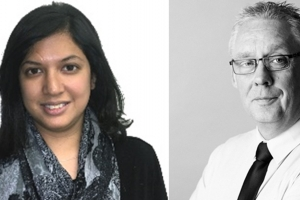 New experts join FIRA International