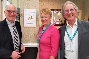 Furniture charity campaign exceeds 100 supporters