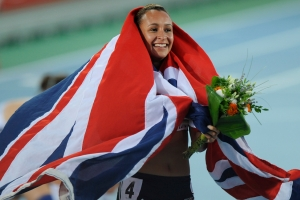 Sleepeezee partners with Jessica Ennis-Hill