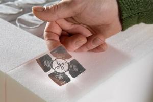Breasley pioneers RFID bed technology