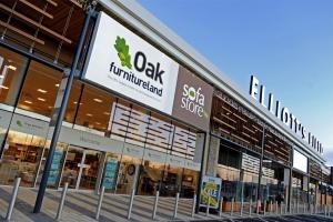 Oak Furnitureland proposes to close 27 showrooms