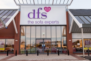 DFS to sell Sofa Workshop to Halo
