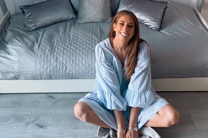 Bensons partners with TV personality and launches new rolled mattress