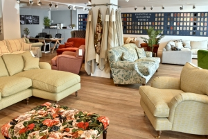 Sofas & Stuff launches two showrooms this month