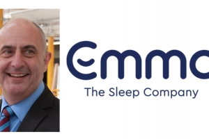 Neil Robinson to lead Emma's B2B charge in UK and Ireland