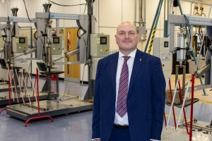 SATRA expands testing and consultancy services with new appointment