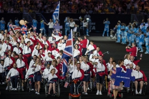 Dreams partners with ParalympicsGBfor upcoming Tokyo games