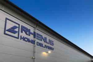 Rhenus redefines delivery
