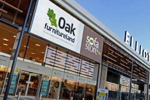 Ex-Sainsbury's CEO joins Oak Furnitureland