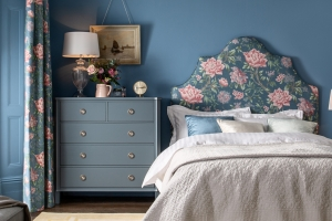 Next prepares to launch newLaura Ashley collection