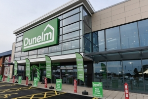 Digital buoys Dunelm in Q3
