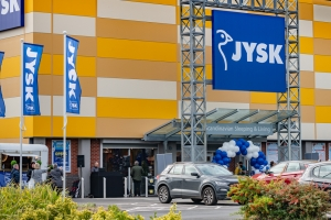 JYSK launches global recruitment drive after hitting 3000 store milestone