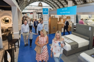 Harrogate to host this year's Manchester Furniture Show