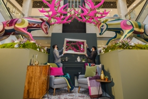 John Lewis unveils refurbished Edinburgh store