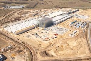 Distribution centre investment to benefit JYSK's UK operation