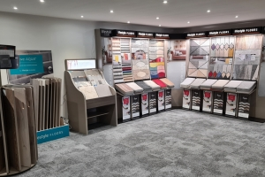 Lifestyle Floors benefits from ADP's installation expertise