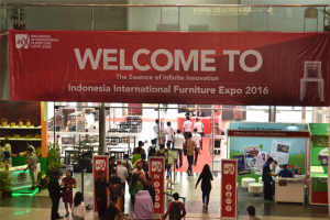 Indonesia International Furniture Expo (IFEX)