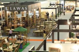International Furniture Fair Singapore (IFFS)