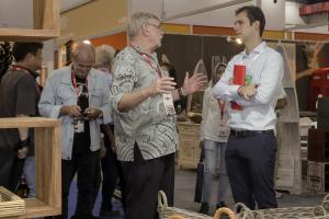 IFEX success raises hopes for next edition