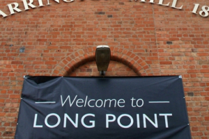 Long Point leads the way to fine upholstery and cabinet