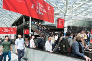 I Saloni Milan posts strong attendance growth
