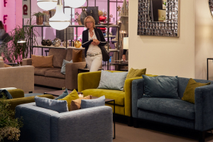 Physical retail in focus at Tendence