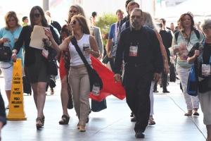 Las Vegas Market reports vibrant edition