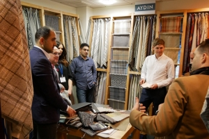 Registration open for London Fabric Show