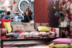 Heimtextil sets benchmarks despite hindrances
