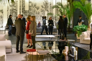 imm cologne and LivingKitchen achieve greater international reach